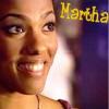 TV: Who: Martha Smile