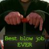 tinkabell007: vm - blowjob