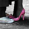 ALLYSAURUS!: DW-Doctor/Rose 50's shoes