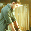 Dean Winchester posting in Cutting the Heart Asunder