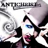 manson antichrist