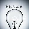 always thinking...