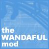 Wandaful Mod [blue]