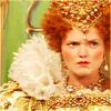 jacksrubberduck: queenie peeved - blackadder II