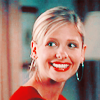 buffy smile