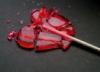 разбитая конфета