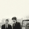 z3s_keep_going: spn :: black and white suits