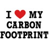 etc // i heart my carbon footprint