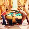 Doctor Who - Doctor/Martha // so it begi
