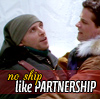 Sheri: Due South - Partnership