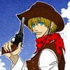 """D"" is for Dori: Cowboy cutie"
