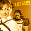 Gooooooo Panthers!!!!