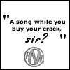 Crack - Hanson