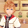 Roxas: so shaded