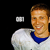 K, Bop or Boppy--take your pick!: FNL Matt Saracen