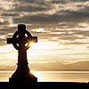 Ireland - Celtic cross