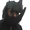 moria mask