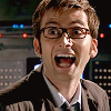 10th Doctor brainy specs