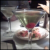 Valerie: apple martini