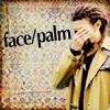 Lanna: *facepalm*