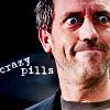 Crazy Pills House