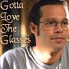 Glasses Blair