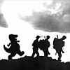 barney goes to war