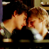 Charlie Tames My Dragon: QAF: Justin and Ethan