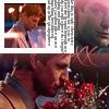 Charlie Tames My Dragon: QAF: Brian roses