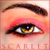 Scarlet: eye_close up_pink