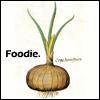 Foodie Onion