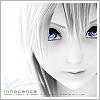 innocence, eyes