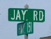 Jay Lake: jay-road