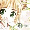 Sakura quiet