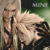 Stephanie: mine mine mine