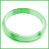 let me go where I need to be, green ring