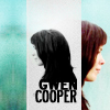 default, gwen cooper