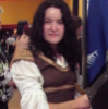 Abigael: Eowyn Shieldmaiden