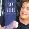Liz: Jensen- \o/ glee