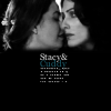 [ Stacy/Cuddy ] Faux Kiss