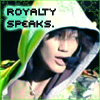 royalmascara