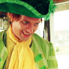 Beck the becking Becktard: Drop Dead Fred - pirate!