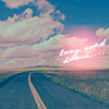 explore -- long road