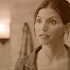 Cordelia Chase: shocked