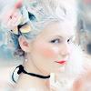 Marie Antoinette face