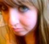 smirky face