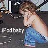 sean_montgomery: Natalie - iPod baby