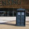 Basingstoke: TARDIS