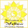 Suffusion of Yellow