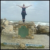 Yay!, Between two oceans, Bottom of Africa